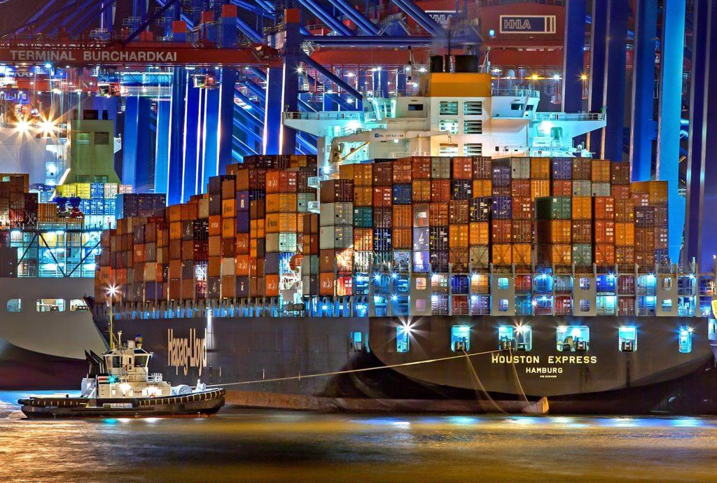 Amazon Shipping Mark